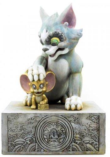 Tikka Masterpiece Tom and Jerry