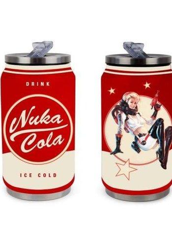 Fallout: Nuka Cola Metal Can