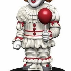 NECA IT: Pennywise 2017 Movie Bodyknocker