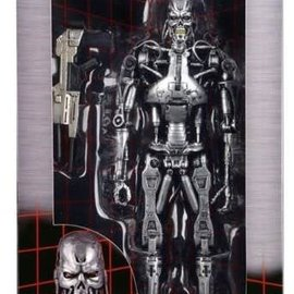 NECA Terminator: Classic Terminator - Endoskeleton 7 inch Action Figure