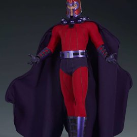 Sideshow Toys Marvel: Comic Book Magneto 1:6 Scale Figure