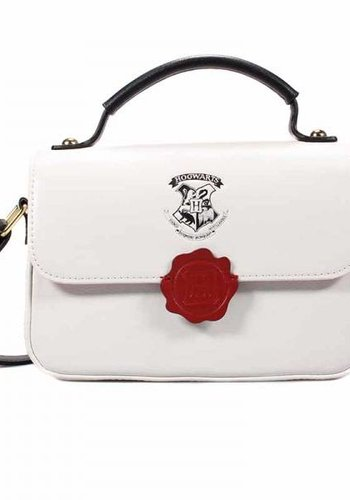 HARRY POTTER MINI SATCHEL BAG - LETTERS