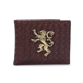 Half Moon  Bay GAME OF THRONES WALLET - LANNISTER