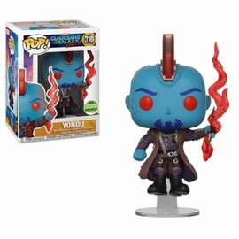 FUNKO Pop! Marvel: Guardians of the Galaxy 2 - Yondu LE