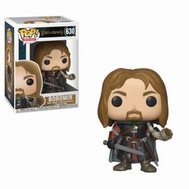 FUNKO Pop! Movie: Lord of the Rings - Boromir