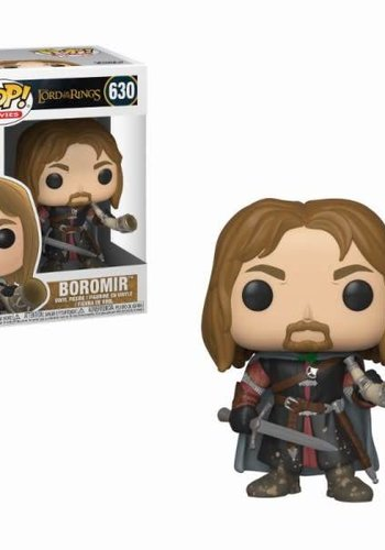 Pop! Movie: Lord of the Rings - Boromir
