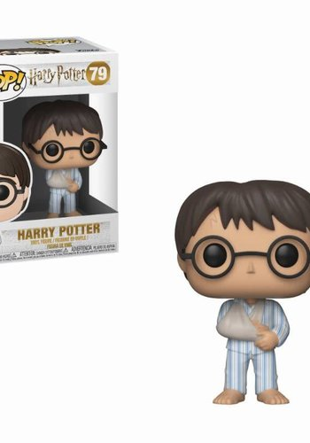 Pop! Harry Potter: - Harry Potter PJs