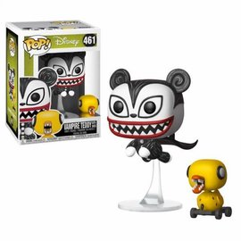 FUNKO Pop! Disney: Nightmare Before Christmas - Vampire Teddy with Unde