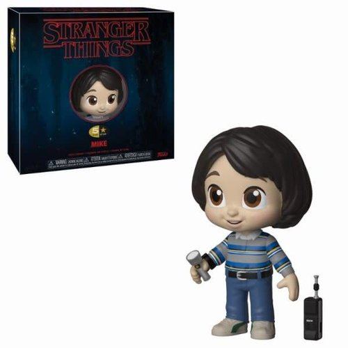 FUNKO 5 Star Stranger Things: Mike