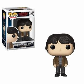 FUNKO Pop! TV: Stranger Things - Mike at Dance