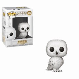 FUNKO Pop! Harry Potter: - Hedwig