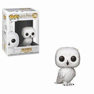 FUNKO Pop! Harry Potter: - Hedwig