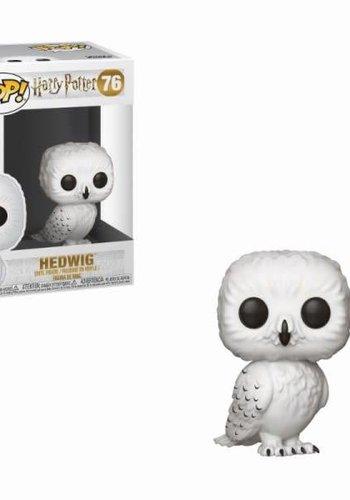 Pop! Harry Potter: - Hedwig