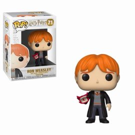 FUNKO Pop! Harry Potter: - Ron with Howler