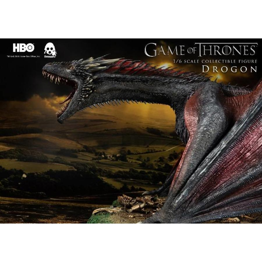Game of Thrones: Drogon 1:6 Scale Statue