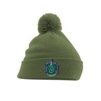 Harry Potter - Slytherin Crest Headwear - Green