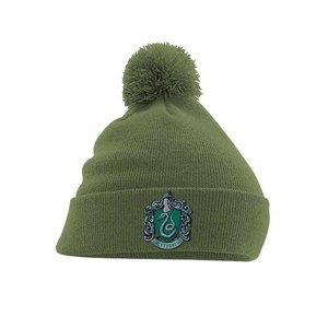 CID Harry Potter - Slytherin Crest Headwear - Green
