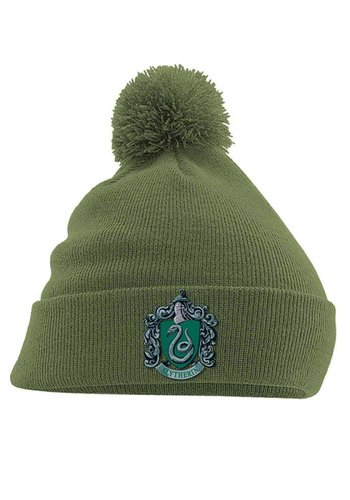 Harry Potter - Slytherin Crest Headwear - Green