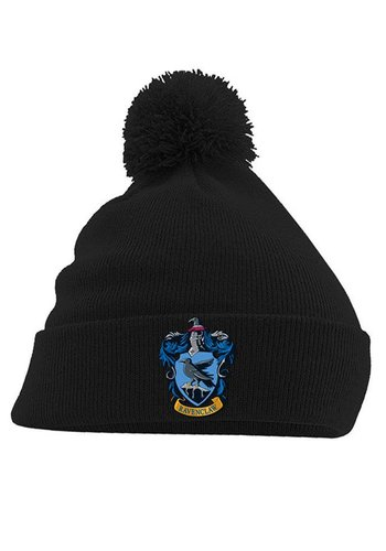 Harry Potter - Ravenclaw Crest Headwear - Black