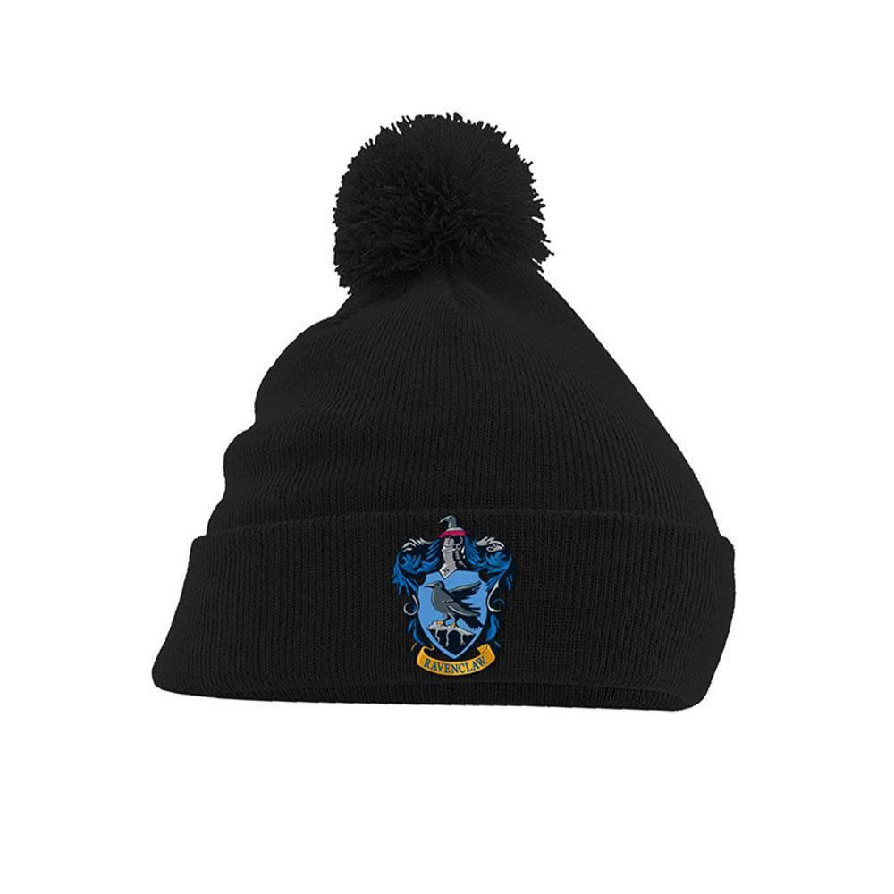 CID Harry Potter - Ravenclaw Crest Headwear - Black
