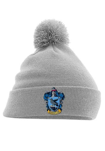 Harry Potter - Ravenclaw Crest Headwear - Grey