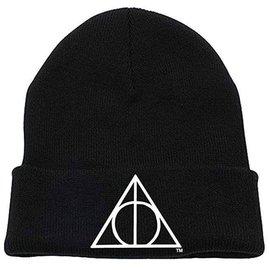 CID Harry Potter - Deathly Hallows Symbol beanie