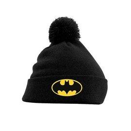 CID Batman - Logo Headwear - Black