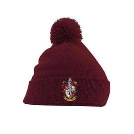 CID Harry Potter - Gryffindor Crest Headwear - Red