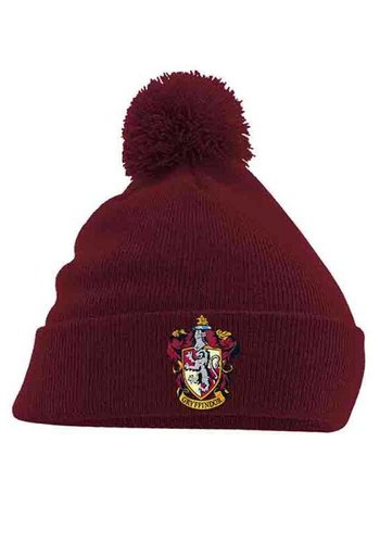 Harry Potter - Gryffindor Crest Headwear - Red