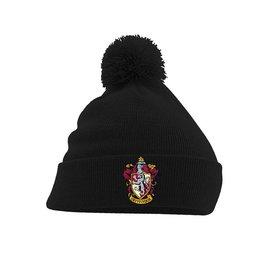 CID Harry Potter - Gryffindor Crest Headwear - Black