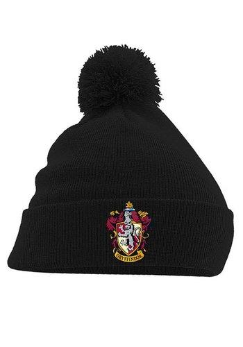Harry Potter - Gryffindor Crest Headwear - Black