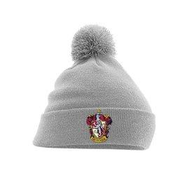 CID Harry Potter - Gryffindor Crest Headwear - Grey