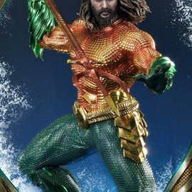 Prime 1 Studio DC Comics: Aquaman Movie - Aquaman Statue