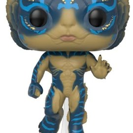 FUNKO Pop! Movies: Shape of Water - Amphibian Man
