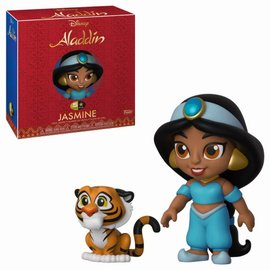 FUNKO 5 Star: Disney Aladdin - Jasmine