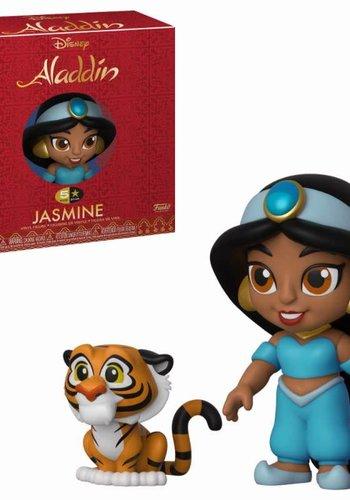 5 Star: Disney Aladdin - Jasmine