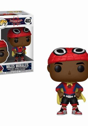 Pop! Marvel: Animated Spider-Man - Miles Morales