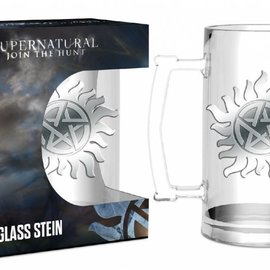 Hole In The Wall Supernatural: Anti Possession Stein