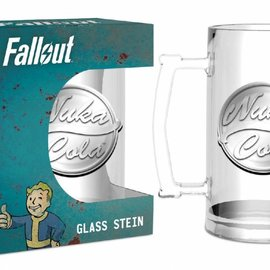 Hole In The Wall Fallout: Nuka Cola Stein