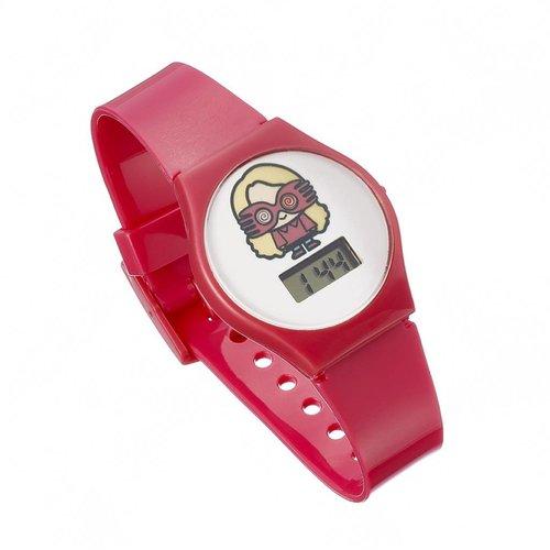 The Carat Shop Harry Potter: Chibi Style - Luna Lovegood Watch