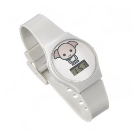 The Carat Shop Harry Potter: Chibi Style - Dobby the House-Elf Watch