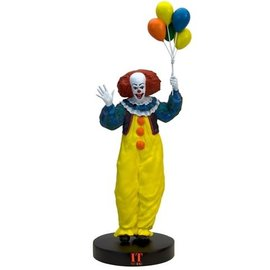 Factory Entertainment IT: Pennywise Premium Motion Statue
