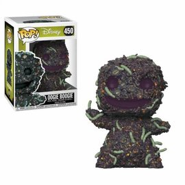 FUNKO Pop! Disney: Nightmare Before Christmas - Oogie Boogie (Bugs)