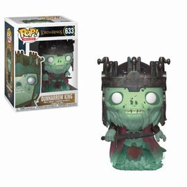 FUNKO Pop! Movie: Lord of the Rings - Dunharrow King
