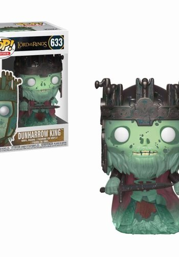 Pop! Movie: Lord of the Rings - Dunharrow King