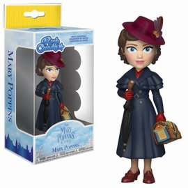FUNKO Rock Candy Disney: Mary Poppins - Mary Poppins