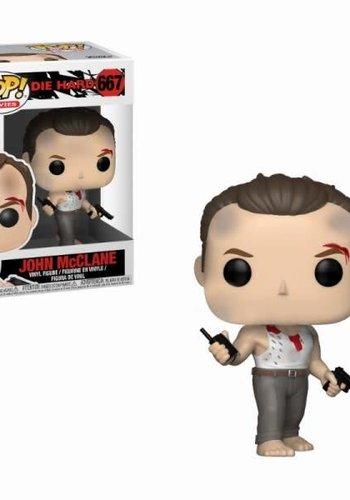 Pop! Movie: Die Hard - John McClane