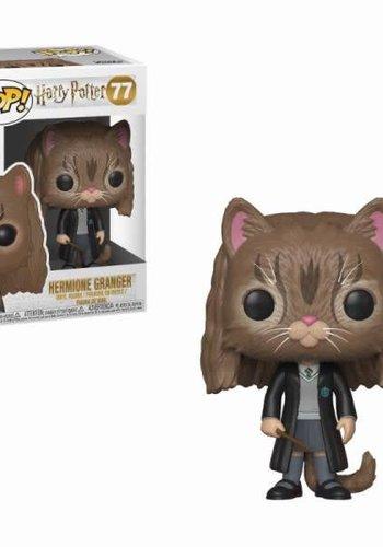 Pop! Harry Potter: - Hermione as Cat