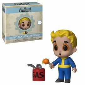 FUNKO 5 Star Fallout: Pyromaniac Vault Boy