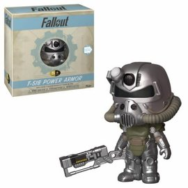 FUNKO 5 Star Fallout: T-51 Power Armor